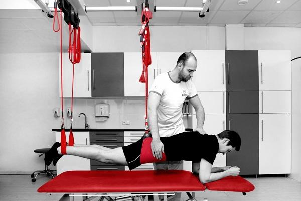 gdańsk rehabilitacja masaż leczniczy