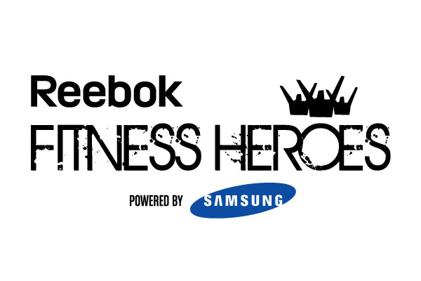 Reebok Fitness Heroes powered by Samsung - Warszawa 2013