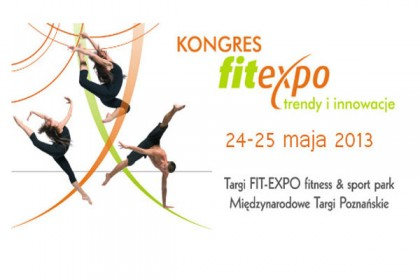FIT-EXPO 2013 fitness & sport park